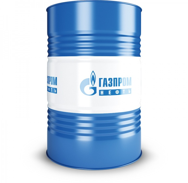 Gazpromneft Motor Oil 40 боч.205л (183 кг) ГПн