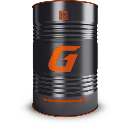 G-Energy Antifreeze NF бочка 220 kg - Октафлюид